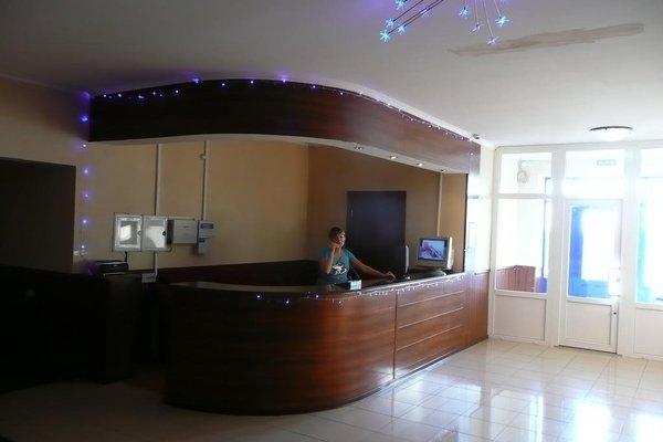 Отель Ночная Звезда - 12
