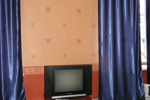 Отель Ночная Звезда - 13