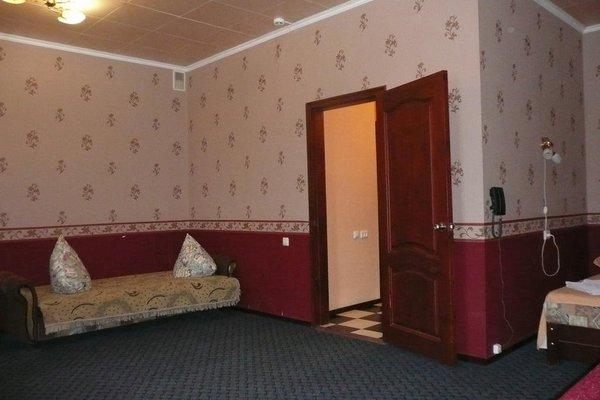 Отель Ночная Звезда - 16
