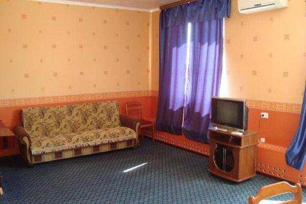 Отель Ночная Звезда - 5