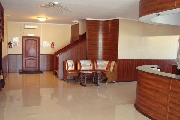 Отель Ночная Звезда - 6