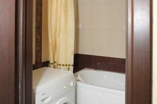Room-club Апартаменты на Щорса - фото 4