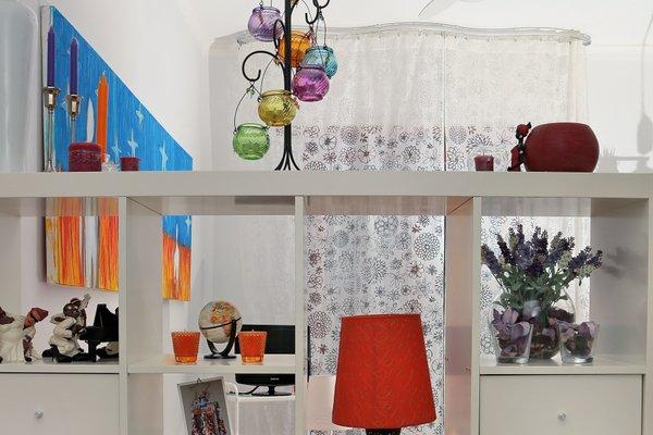 Residenza I Colori dell'arte - фото 17