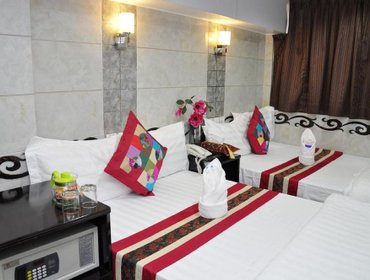 Guesthouse Pearl Premium Guest House