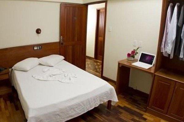 Acomodare Hotel - 3