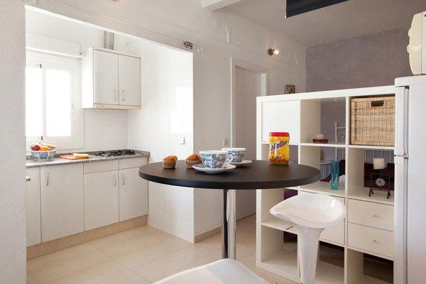 Apartments Gaudi Aragon - фото 4