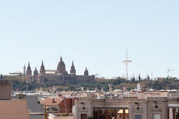 Apartments Gaudi Aragon - фото 8