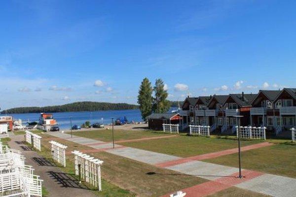Saimaa Resort Marina Villas - фото 38
