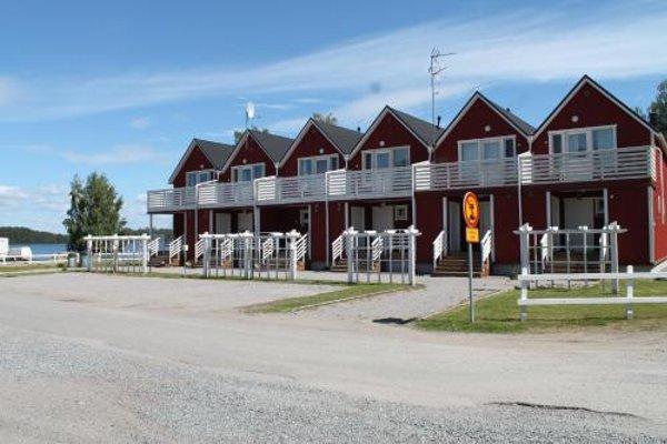 Saimaa Resort Marina Villas - 10