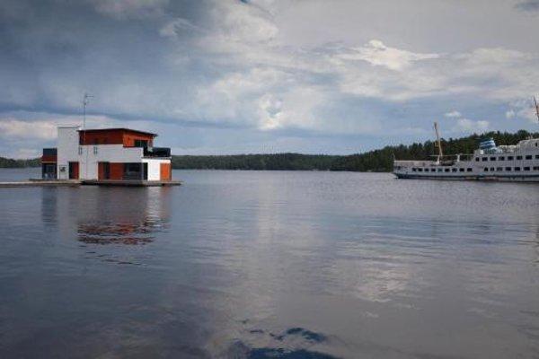 Saimaa Resort Marina Villas - 11