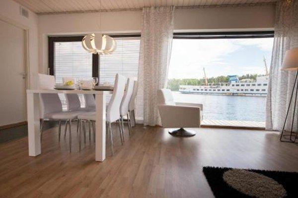 Saimaa Resort Marina Villas - 12