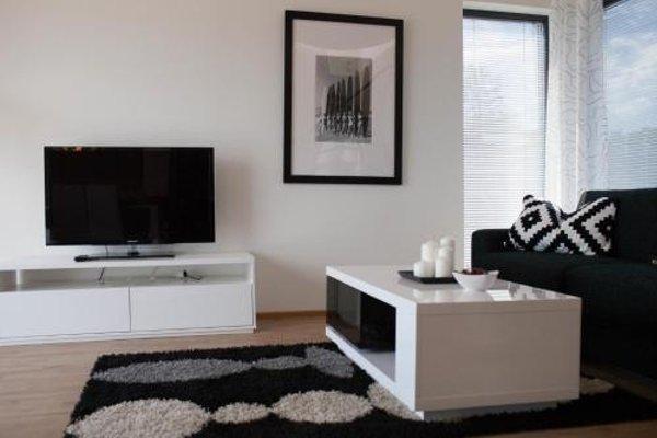 Saimaa Resort Marina Villas - 14