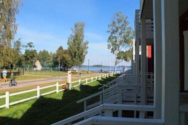 Saimaa Resort Marina Villas - 15