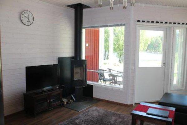 Saimaa Resort Marina Villas - 18