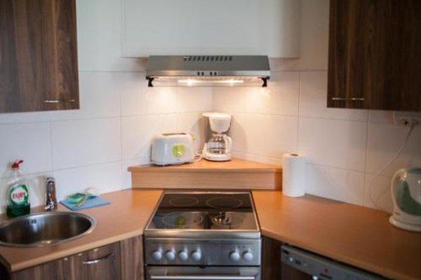 Saimaa Resort Marina Villas - 20