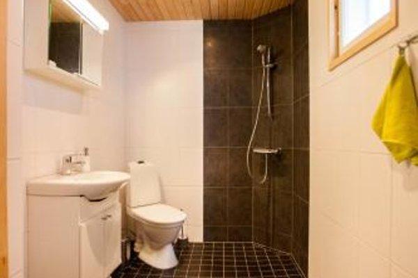 Saimaa Resort Marina Villas - 22