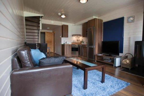 Saimaa Resort Marina Villas - 3