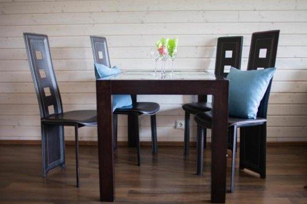 Saimaa Resort Marina Villas - 5