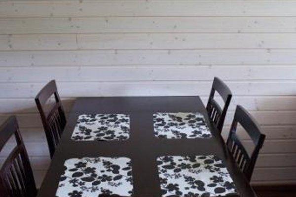 Saimaa Resort Marina Villas - 6