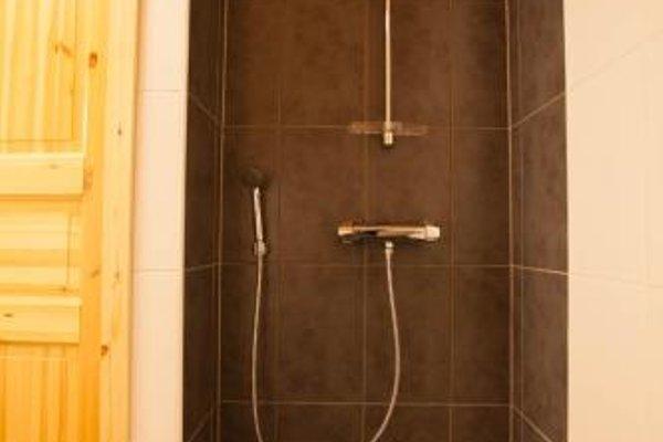 Saimaa Resort Marina Villas - 7