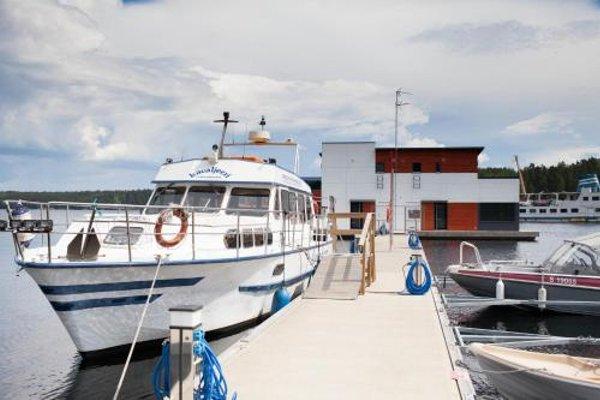 Saimaa Resort Marina Villas - 8