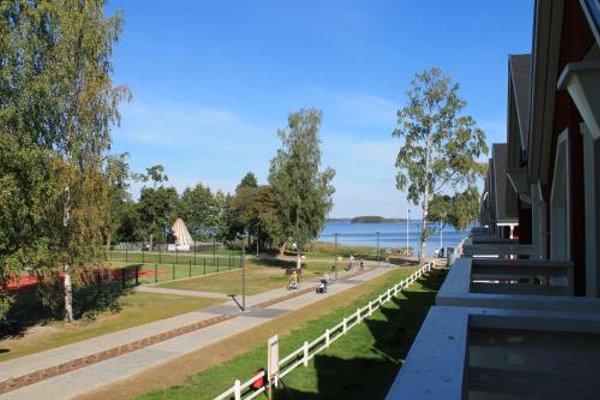 Saimaa Resort Marina Villas - 9