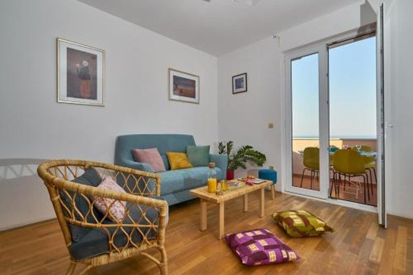 Apartments Ranieri Kono - фото 12