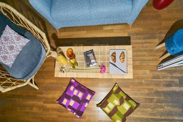 Apartments Ranieri Kono - фото 8