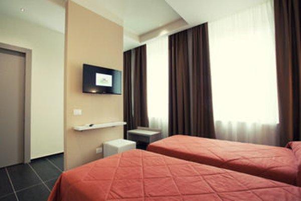 Hotel Agrigento Home - фото 50