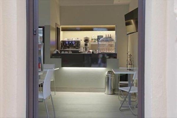 Hotel Agrigento Home - фото 11