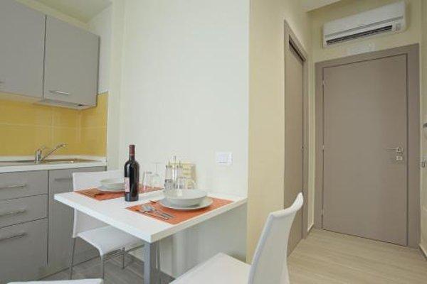 Hotel Agrigento Home - фото 13