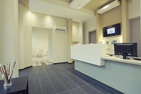 Hotel Agrigento Home - фото 15