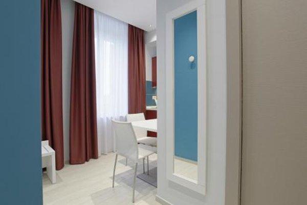 Hotel Agrigento Home - фото 20
