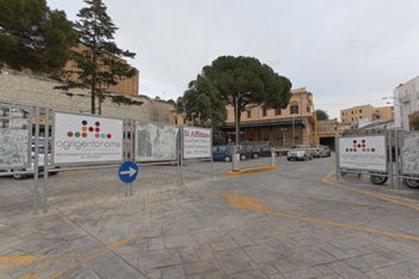 Hotel Agrigento Home - фото 23