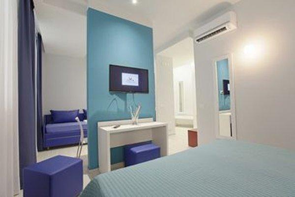 Hotel Agrigento Home - фото 3