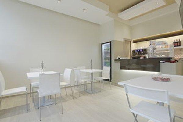 Hotel Agrigento Home - фото 6
