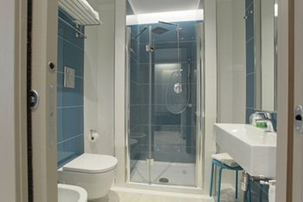 Hotel Agrigento Home - фото 7