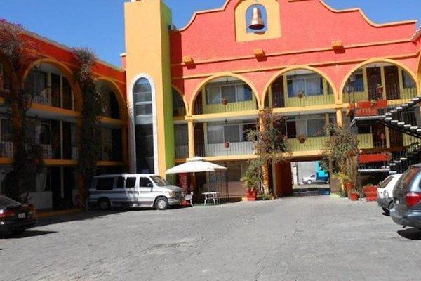 Hotel Florida Plaza - фото 21