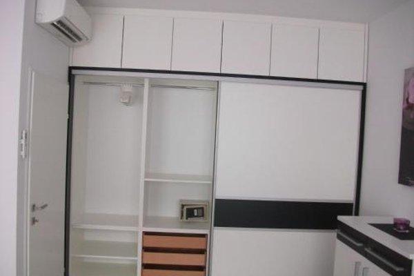 Constantin Apartments - фото 12