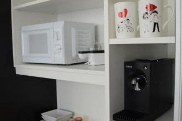 Constantin Apartments - фото 14