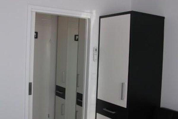Constantin Apartments - фото 18