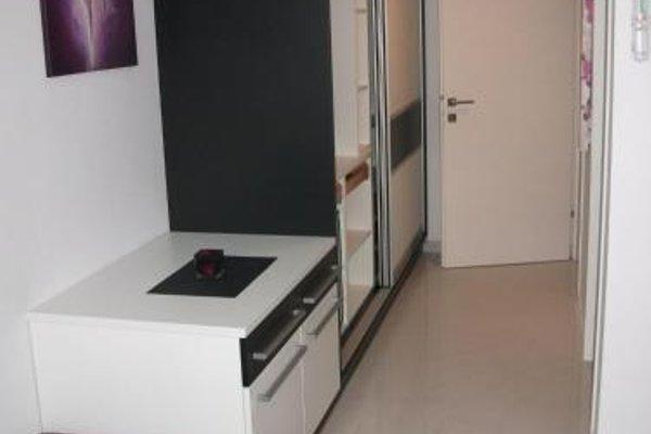 Constantin Apartments - фото 19