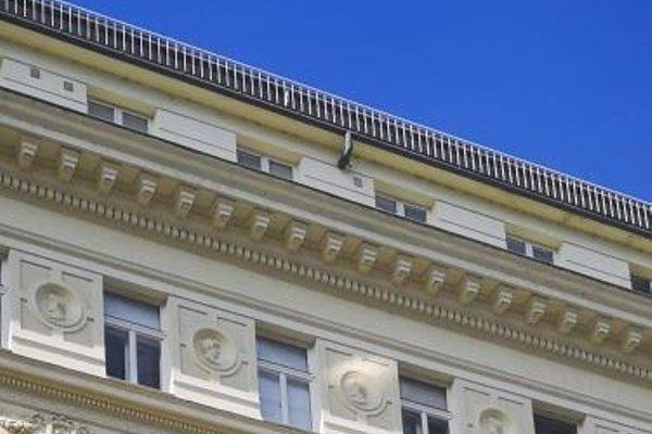 Constantin Apartments - фото 22
