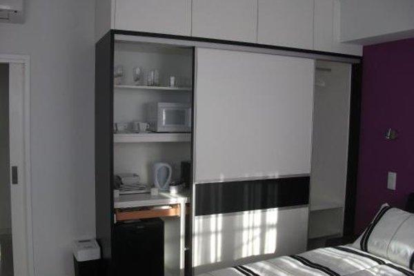 Constantin Apartments - фото 4