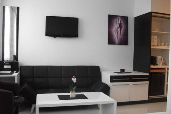 Constantin Apartments - фото 6