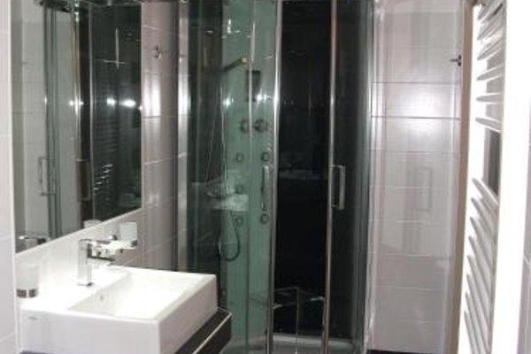 Constantin Apartments - фото 9
