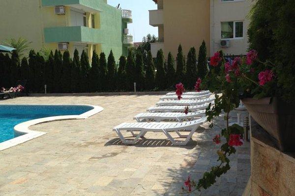 Diveda Hotel (Диведа) - фото 14