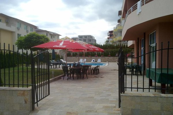 Diveda Hotel (Диведа) - фото 15