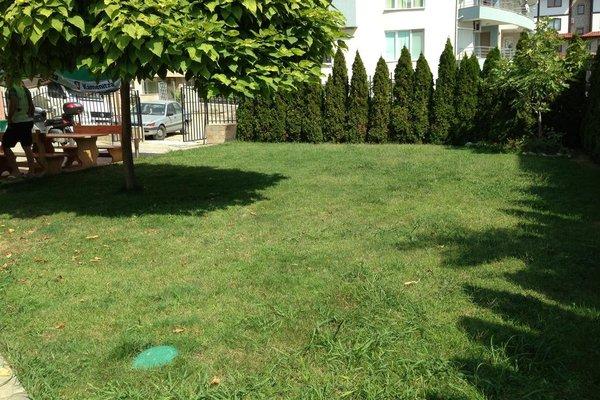 Diveda Hotel (Диведа) - фото 16