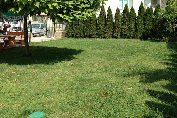 Diveda Hotel (Диведа) - фото 17